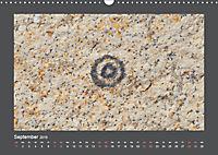 Versteinerte Miniaturwelten. Solnhofener Plattenkalk (Wandkalender 2019 DIN A3 quer) - Produktdetailbild 9