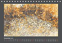 Versteinerte Miniaturwelten. Solnhofener Plattenkalk (Tischkalender 2019 DIN A5 quer) - Produktdetailbild 11