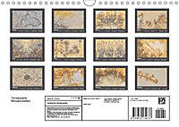 Versteinerte Miniaturwelten. Solnhofener Plattenkalk (Wandkalender 2019 DIN A4 quer) - Produktdetailbild 13