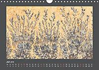 Versteinerte Miniaturwelten. Solnhofener Plattenkalk (Wandkalender 2019 DIN A4 quer) - Produktdetailbild 7