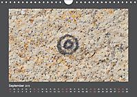 Versteinerte Miniaturwelten. Solnhofener Plattenkalk (Wandkalender 2019 DIN A4 quer) - Produktdetailbild 9