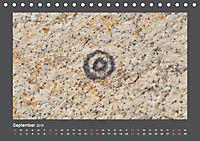 Versteinerte Miniaturwelten. Solnhofener Plattenkalk (Tischkalender 2019 DIN A5 quer) - Produktdetailbild 9