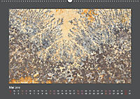 Versteinerte Miniaturwelten. Solnhofener Plattenkalk (Wandkalender 2019 DIN A2 quer) - Produktdetailbild 5