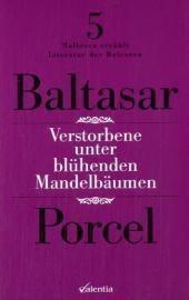 Verstorbene unter blühenden Mandelbäumen, Baltasar Porcel