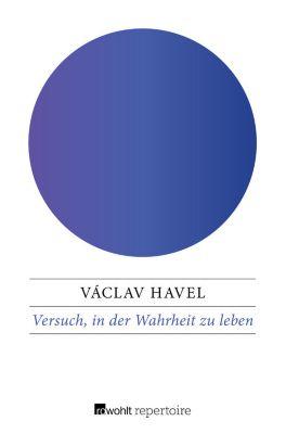 Versuch, in der Wahrheit zu leben, Václav Havel