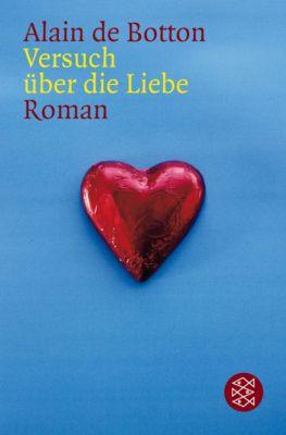 Versuch über die Liebe - Alain De Botton pdf epub