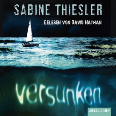 Versunken, Sabine Thiesler