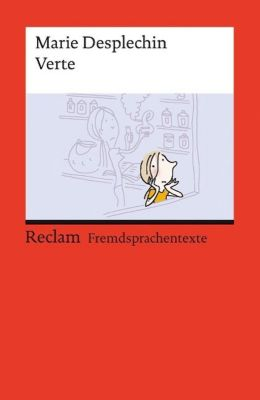 Verte - Marie Desplechin |