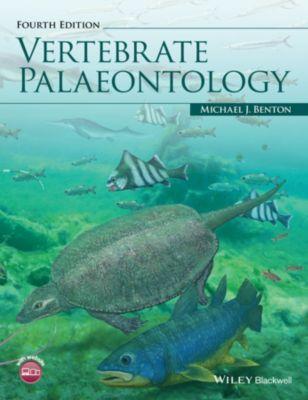 Vertebrate Palaeontology, Michael Benton
