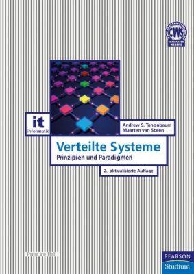 Verteilte Systeme, Andrew S. Tanenbaum, Maarten van Steen