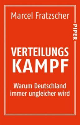 Verteilungskampf, Marcel Fratzscher