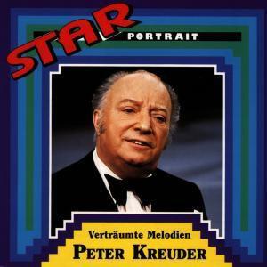 Verträumte Melodien, Peter Kreuder