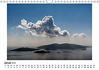 Verträumtes Euböa - Bilder vom Inselsüden (Wandkalender 2019 DIN A4 quer) - Produktdetailbild 1