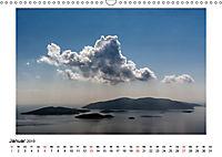 Verträumtes Euböa - Bilder vom Inselsüden (Wandkalender 2019 DIN A3 quer) - Produktdetailbild 1