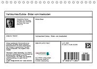Verträumtes Euböa - Bilder vom Inselsüden (Tischkalender 2019 DIN A5 quer) - Produktdetailbild 13
