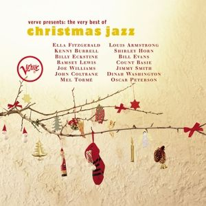 Verve Presents: The Very Best of Christmas Jazz, Diverse Interpreten