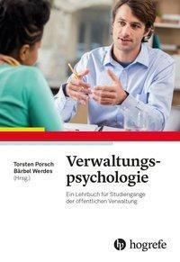 Verwaltungspsychologie -  pdf epub