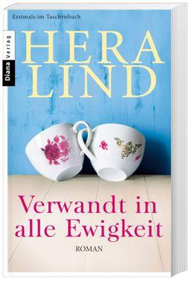 Verwandt in alle Ewigkeit, Hera Lind