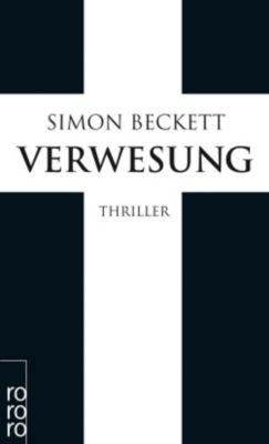 Verwesung, Simon Beckett