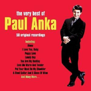Very Best Of, Paul Anka