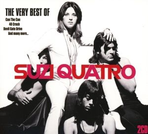 Very Best Of, Suzi Quatro