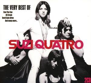 Very Best Of, Suzi Quatro