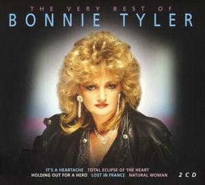 Very Best Of, Bonnie Tyler