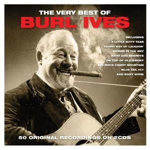 Very Best Of, Burl Ives