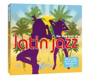 Very Best Of Latin Jazz, Diverse Interpreten