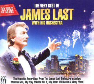 Very Best Of-My Kind Of Music, James Last