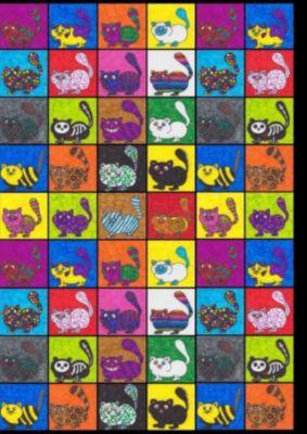 Very British Cats, Sandra Storch