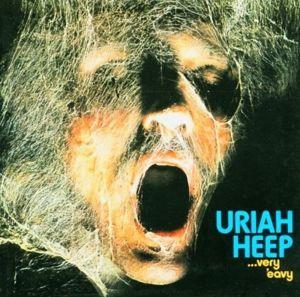 Very 'Eavy,Very 'Umble, Uriah Heep
