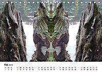 Verzauberte WälderAT-Version (Tischkalender 2019 DIN A5 quer) - Produktdetailbild 5