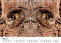 Verzauberte WälderAT-Version (Tischkalender 2019 DIN A5 quer) - Produktdetailbild 4