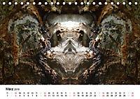 Verzauberte WälderAT-Version (Tischkalender 2019 DIN A5 quer) - Produktdetailbild 3