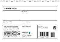 Verzauberte WälderAT-Version (Tischkalender 2019 DIN A5 quer) - Produktdetailbild 13