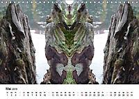 Verzauberte WälderAT-Version (Wandkalender 2019 DIN A4 quer) - Produktdetailbild 5