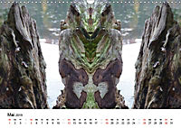 Verzauberte WälderAT-Version (Wandkalender 2019 DIN A3 quer) - Produktdetailbild 5