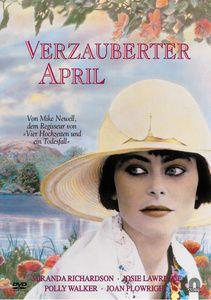 Verzauberter April, Elizabeth Arnim