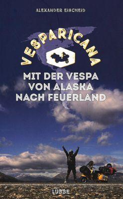 Vesparicana - Alexander Eischeid  