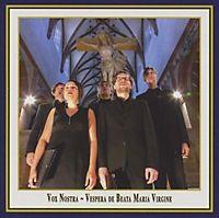 Capella Antiqua München - Chant Gregorien Pour Le Temps De La Pentecote