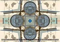 Vespiegel (Wandkalender 2019 DIN A2 quer) - Produktdetailbild 2