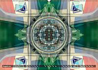 Vespiegel (Wandkalender 2019 DIN A2 quer) - Produktdetailbild 8