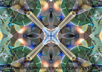 Vespiegel (Wandkalender 2019 DIN A2 quer) - Produktdetailbild 9