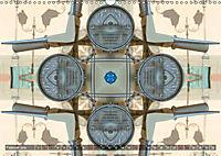 Vespiegel (Wandkalender 2019 DIN A3 quer) - Produktdetailbild 2