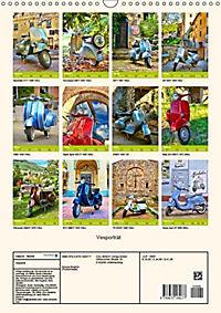 Vesporträt (Wandkalender 2019 DIN A3 hoch) - Produktdetailbild 13