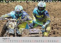 Veteranen Cup Sidecar Cross (Tischkalender 2019 DIN A5 quer) - Produktdetailbild 8