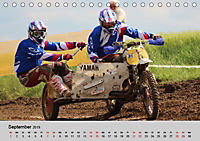 Veteranen Cup Sidecar Cross (Tischkalender 2019 DIN A5 quer) - Produktdetailbild 9