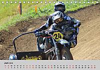 Veteranen Cup Sidecar Cross (Tischkalender 2019 DIN A5 quer) - Produktdetailbild 6