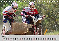 Veteranen Cup Sidecar Cross (Tischkalender 2019 DIN A5 quer) - Produktdetailbild 5